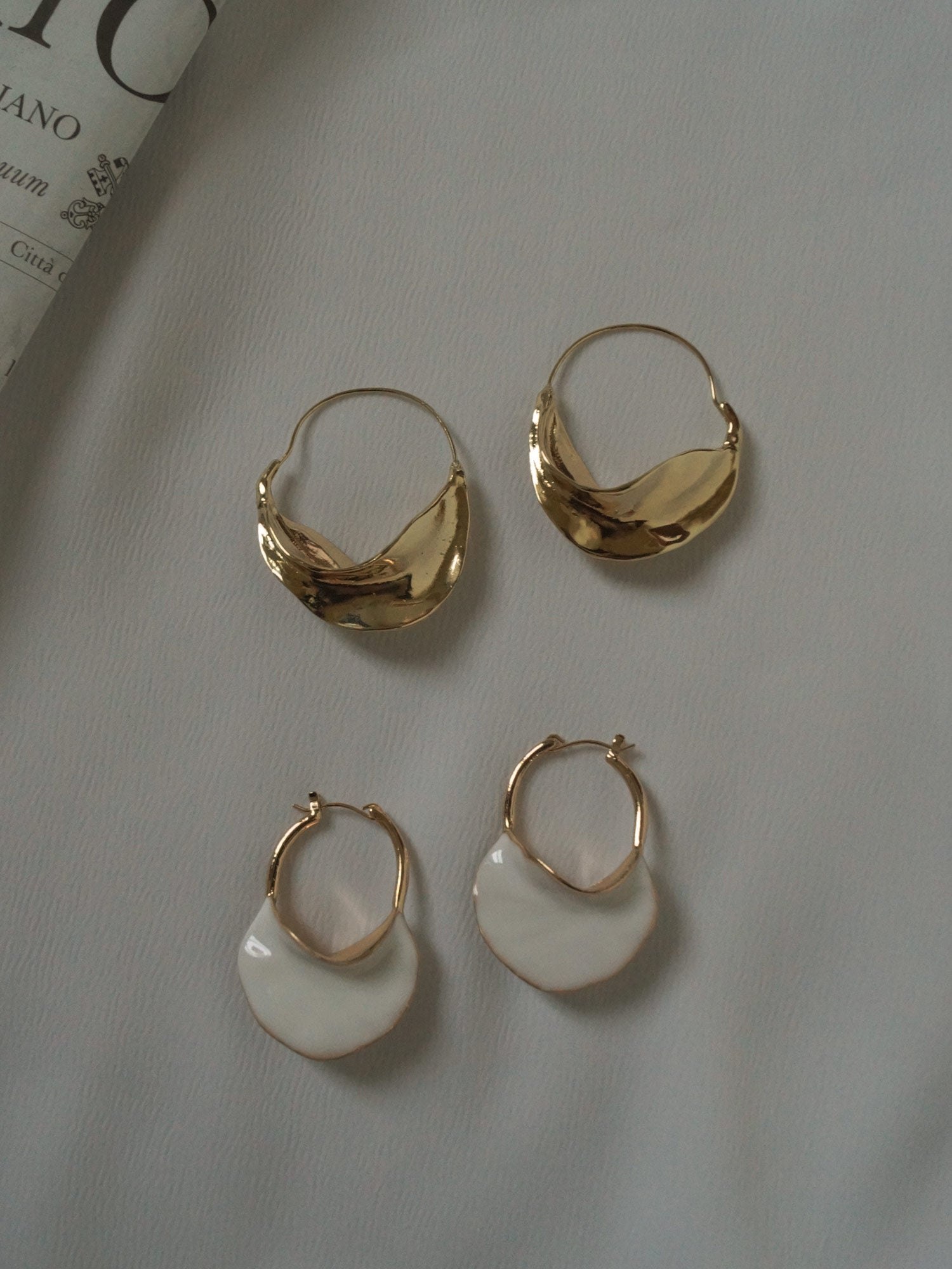 Bai Earrings