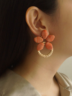 GABI EXCLUSIVE // Collection Italiano - Chiarra Earrings