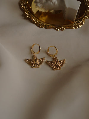 Lil Cupid Earrings