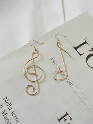 Domi Earrings