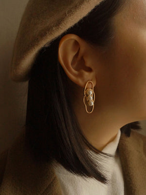 Eija Earrings