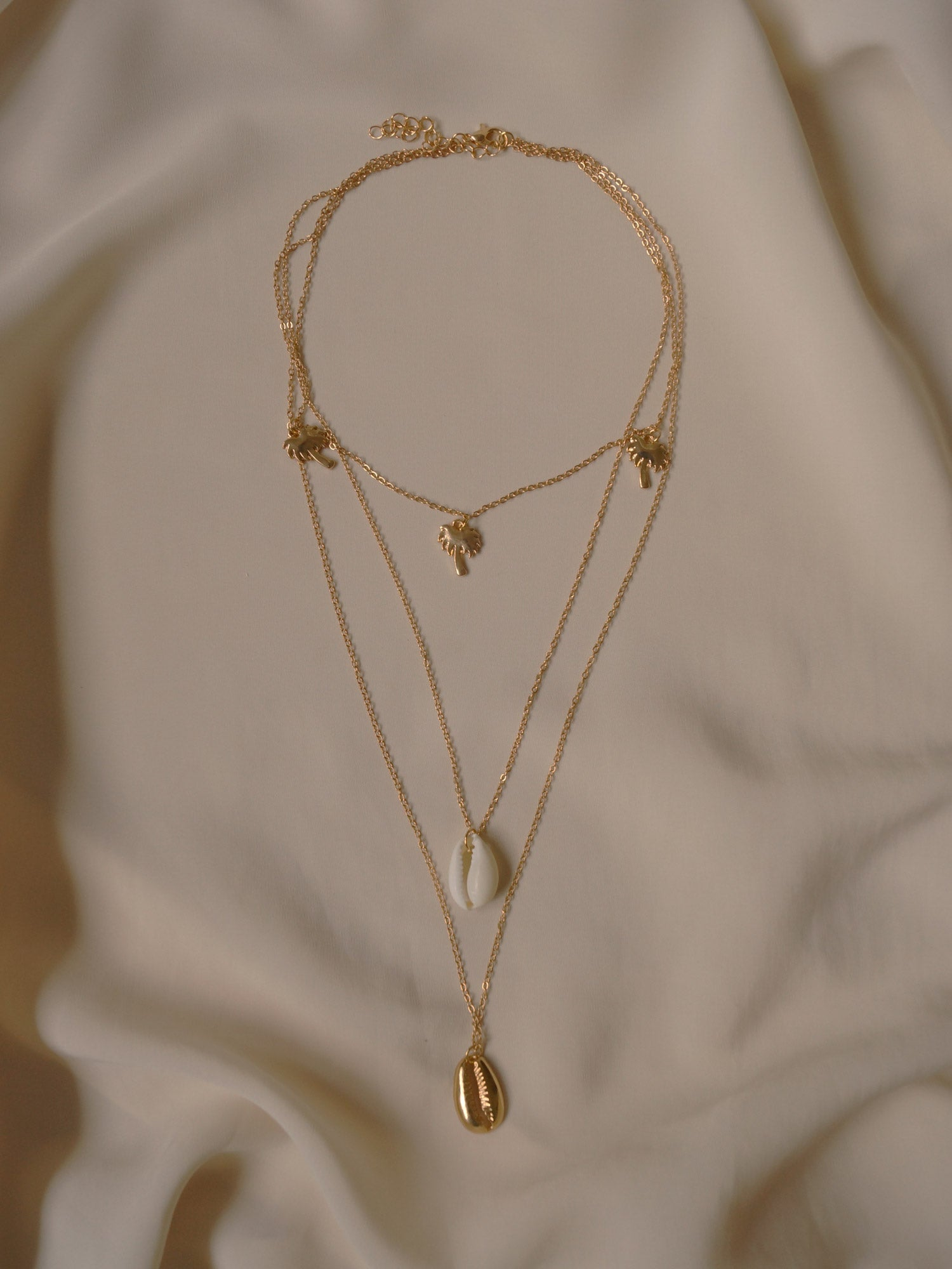 Eleni Necklace