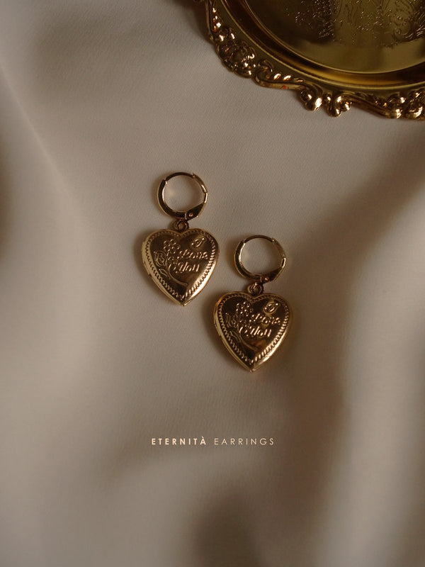 Eternità Earrings
