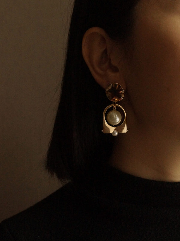 Ilma Earrings