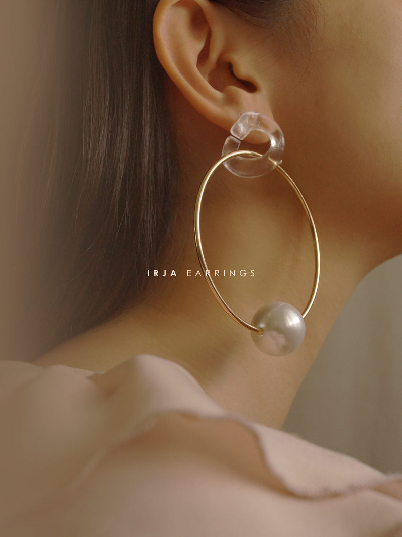 Irja Earrings