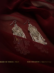 GABI EXCLUSIVE // Collection Italiano - Issa Earrings
