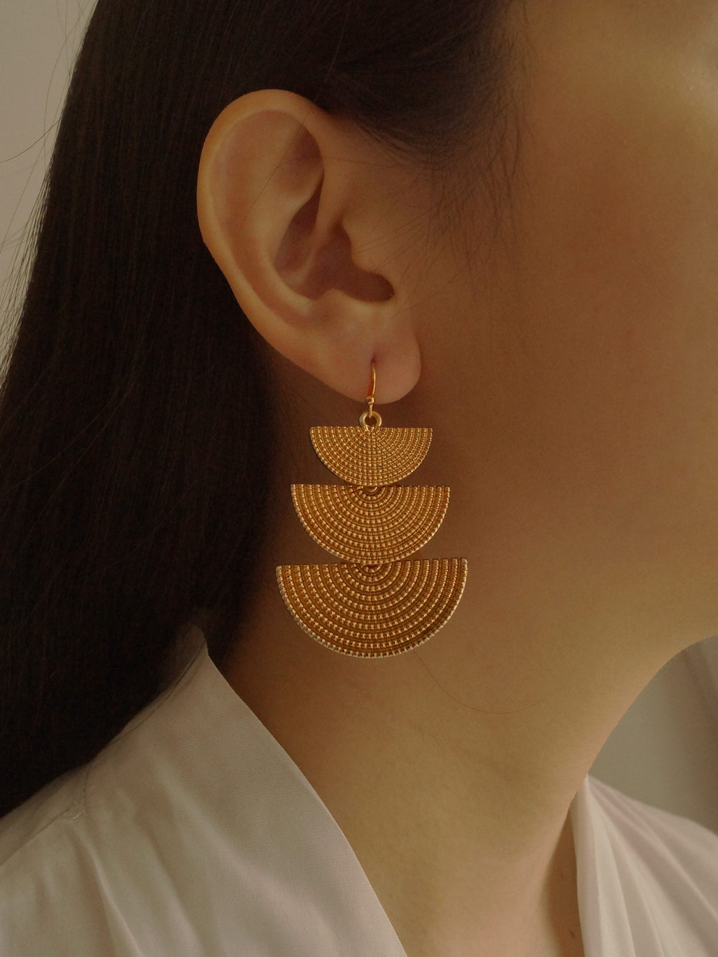 Juha Earrings