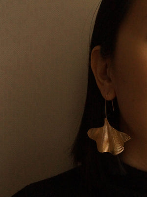 Kukka Earrings