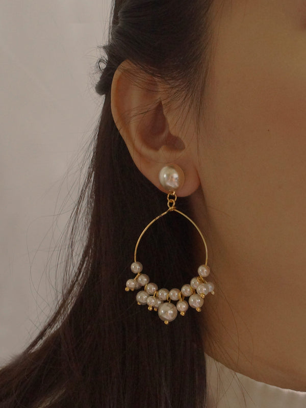 Lalu Earrings