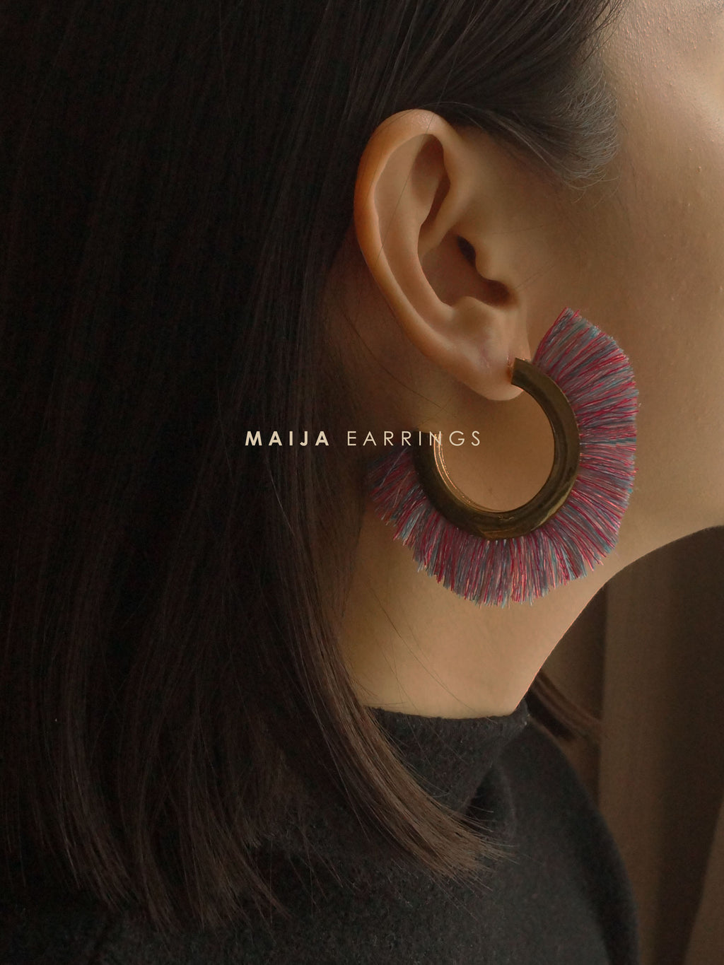 Maija Earrings