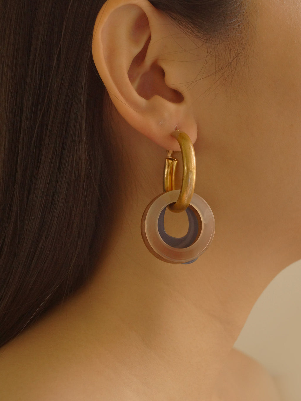 GABI EXCLUSIVE // MALI Earrings