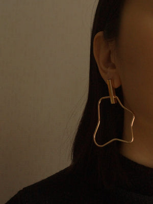Maunu Earrings