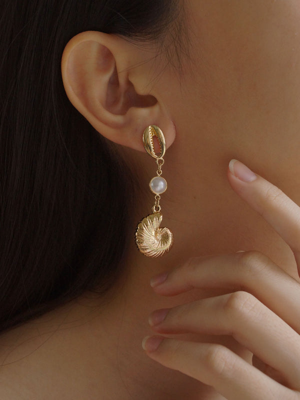 MILOS Earrings