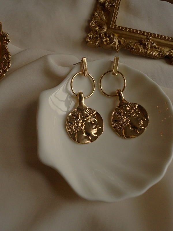 Miyu Earrings