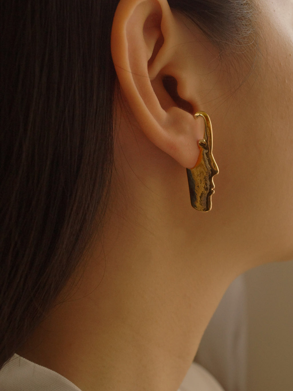 Mozi Earrings