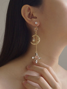 NAILA Earrings