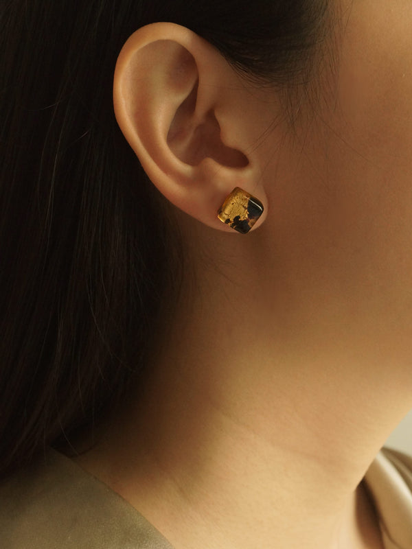 GABI EXCLUSIVE // Collection Italiano - Nathaly Earstuds
