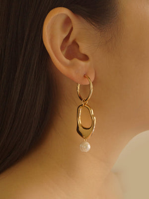 GABI EXCLUSIVE // NOUVI Earrings