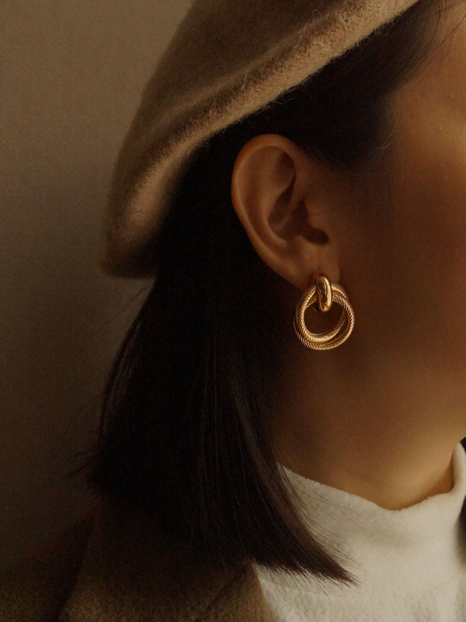 Oona Earrings
