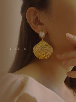 Rie Earrings
