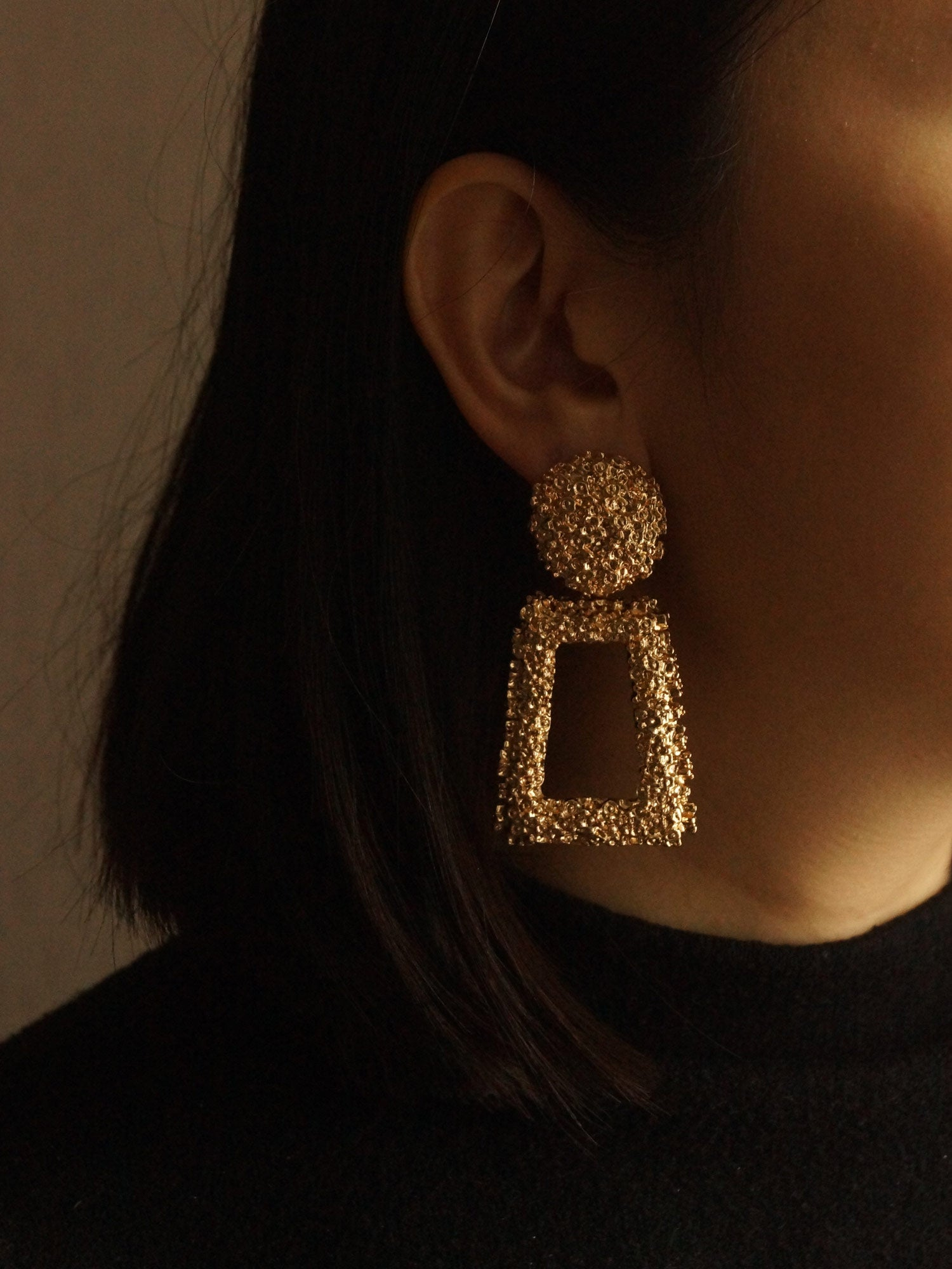 Rosarie Earrings