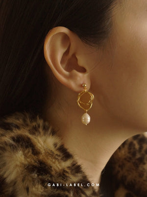 Ryeo Earrings
