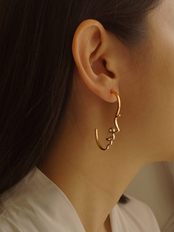 Soini Earrings