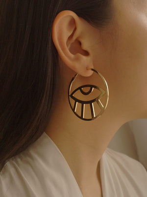 Sulo Earrings