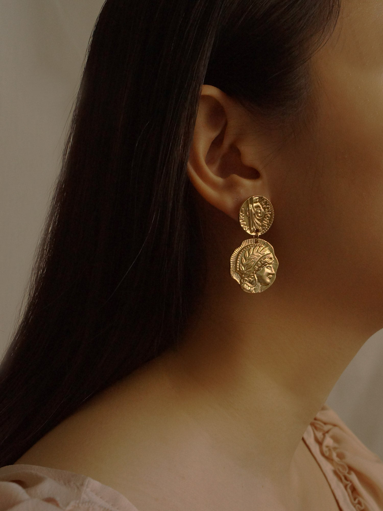 Sunna Earrings