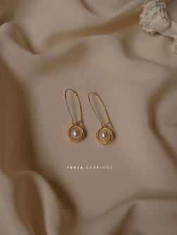 Tarja Earrings