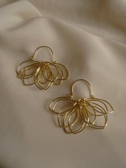 Tuula Earrings (GABI PREMIUM)