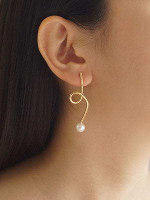 YUI Earrings