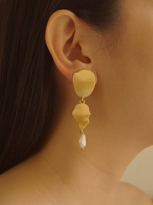 GABI EXCLUSIVE // BELLE Earrings