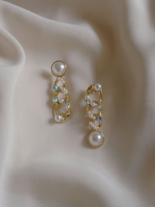 JIYA Earrings