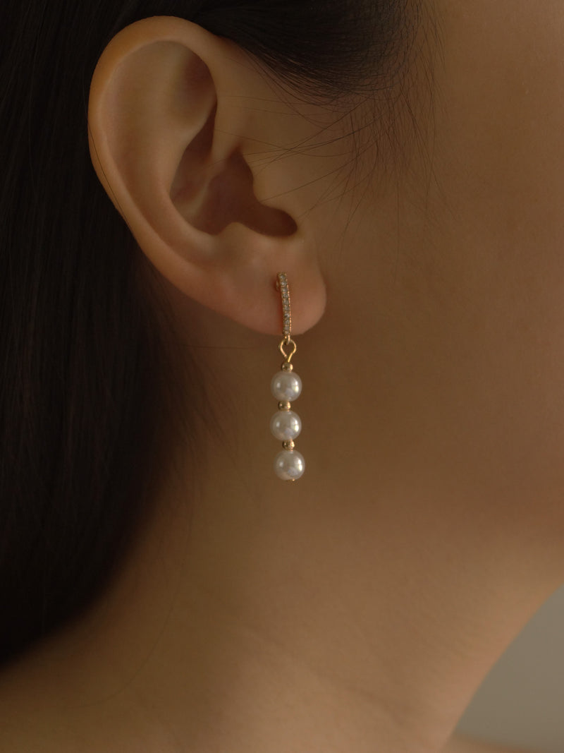 JUNA Earrings
