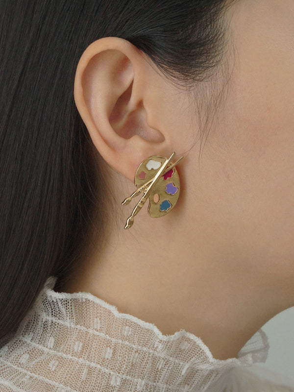 KANO Earrings