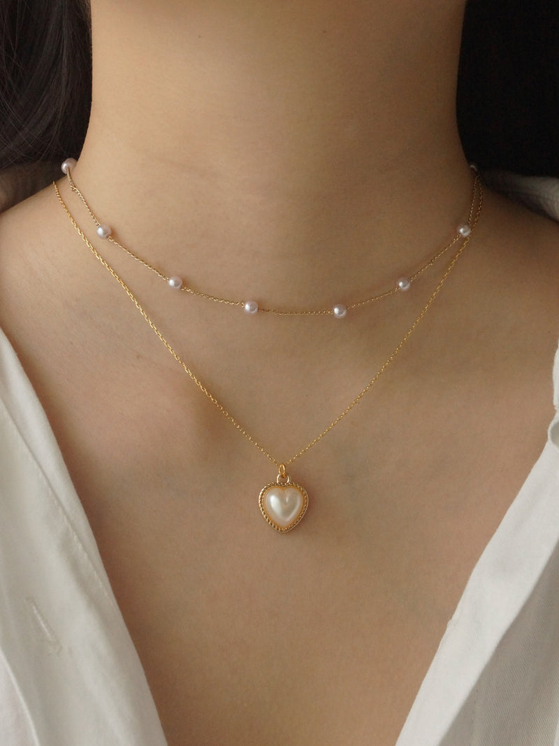 LILITH Necklace *18K Gold-plated