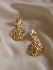 LIONNE Earrings
