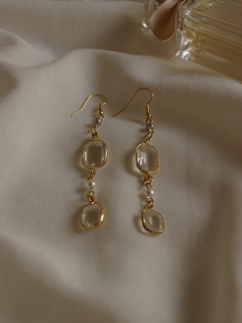 LUE Earrings