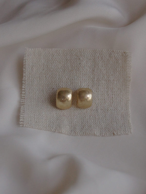 NASYA Earrings - Gold *S925 Earposts