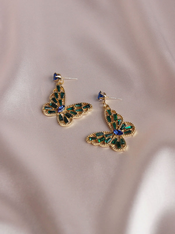 PIPPA Earrings *Gold-plated S925 Earposts