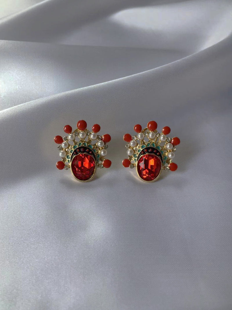 QIQI Earrings *S925 Earposts