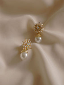 DHARA Earrings