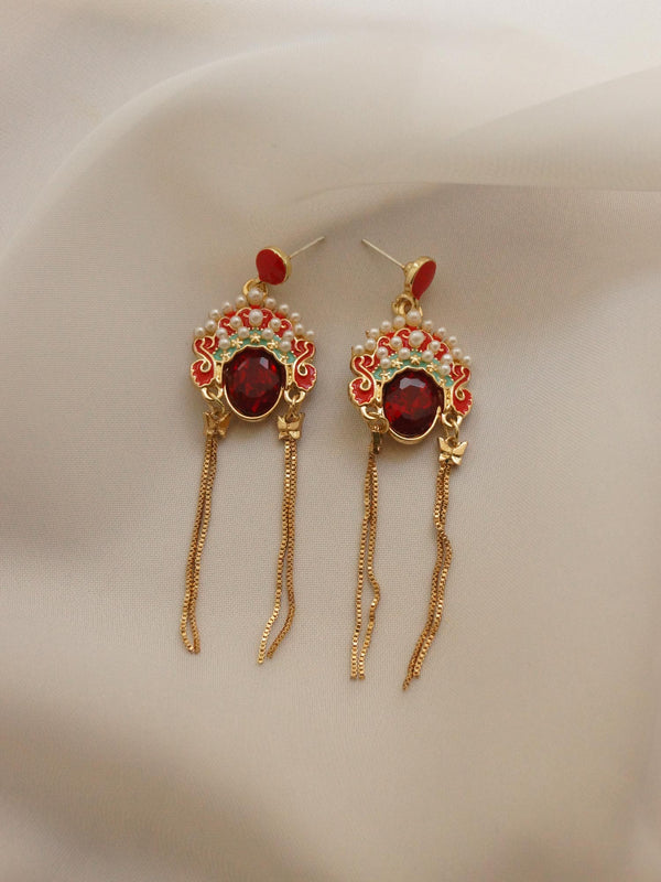 XIAODAN Earrings *S925 Earposts