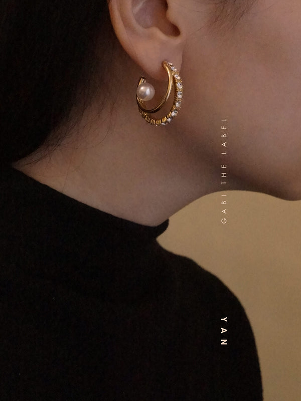 YAN Earrings