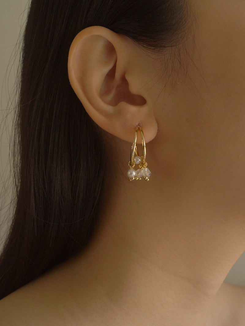 YAV Earrings