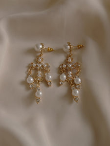 YEDDA Earrings