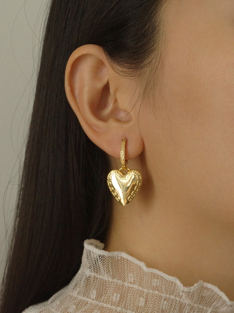 YUMI Earrings