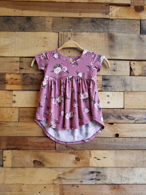 Everleigh Top SAMPLE