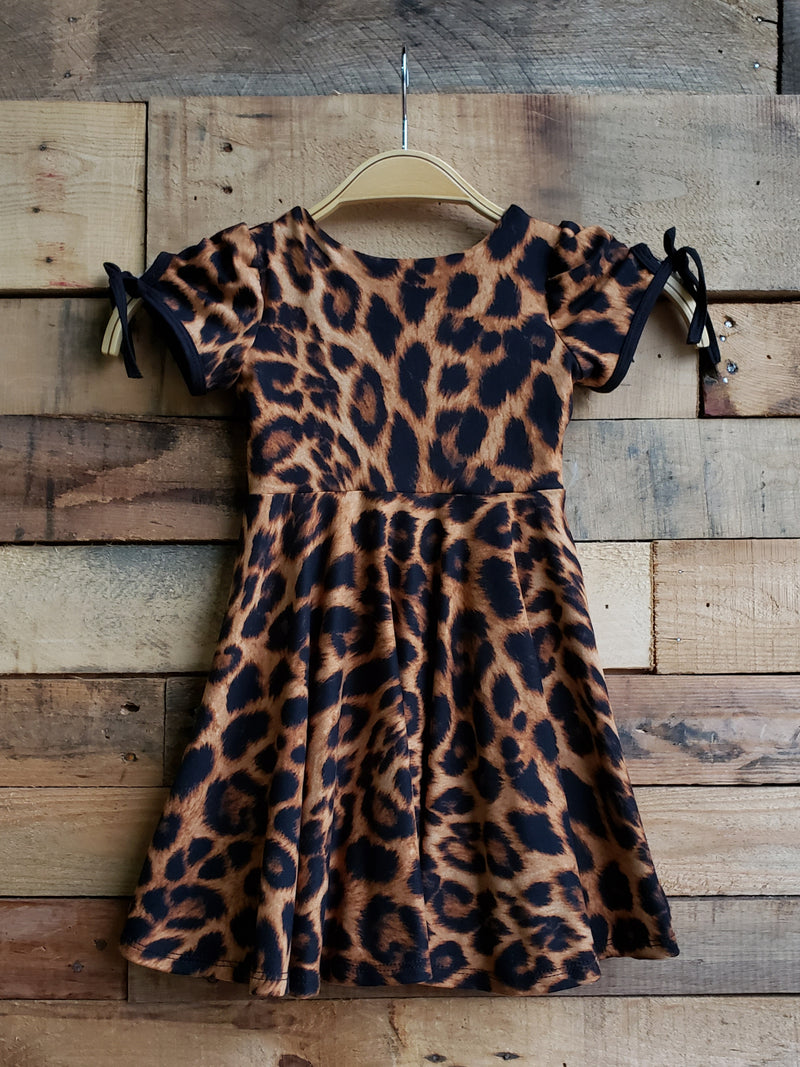 Ivy Twirl Dress